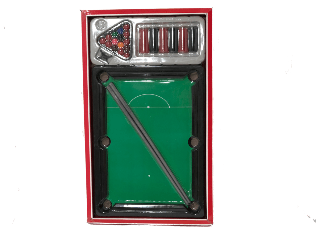 de3b357bb Mesa De Sinuca Bilhar Billards Game - Bazar da Inês!