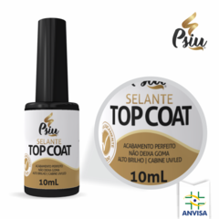 Psiu - Selante & Top Coat 10 ML - comprar online