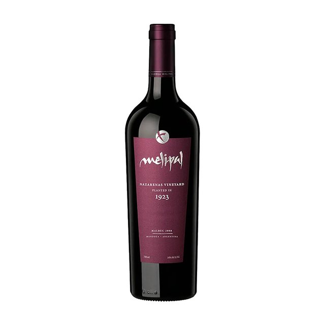 Melipal Nazarenas Vineyard Malbec