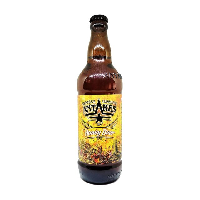 Antares Honey 500ml - comprar online