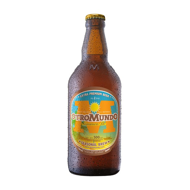 Otro Mundo Summer Ale 500ml