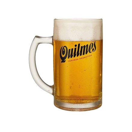 Chopp Quilmes 500ml