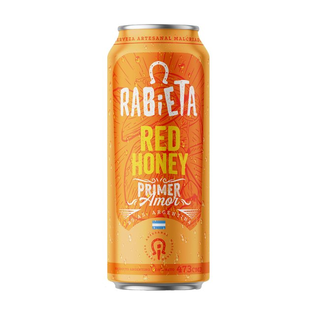 Red Honey Rabieta 500ml