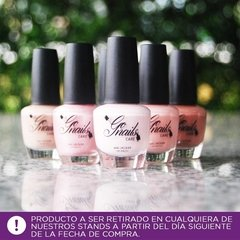 Esmalte Go Nails Care