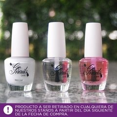 Tratamiento Go Nails Care