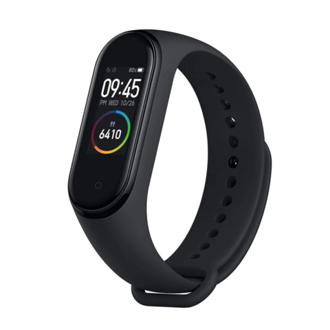 Reloj Xiaomi Smartwatch Mi Band 4 Inteligente