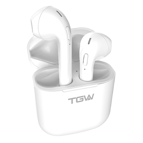 AURICULARES TAGWOOD BT IN EAR