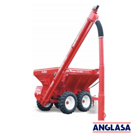 DISTRIBUIDOR LANCER MAGNU 10000 PLUS JAN