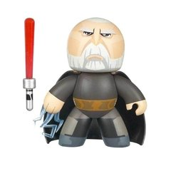 Star Wars: Count Dooku Mighty Muggs - Hasbro