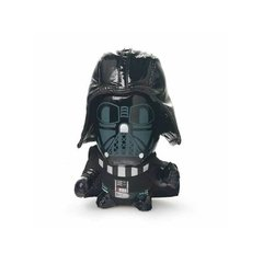Star Wars: Darth Vader Pelúcia mini  (Super Deformed) - 10 cm