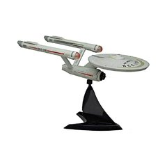Star Trek série Original: USS Enterprise NCC-1701 HD Nave com som e luz - Diamond Select Toys