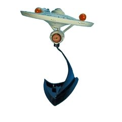 Star Trek série Original: USS Enterprise NCC-1701 HD Nave com som e luz - Diamond Select Toys na internet