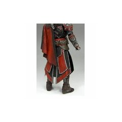 Assassin's Creed Brotherhood: Ezio Ebony Assassin Unhooded (sem capuz) Figura de Ação - Neca na internet