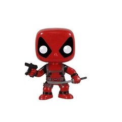 X-Men: Deadpool Marvel POP! Boneco em Vinil - Funko