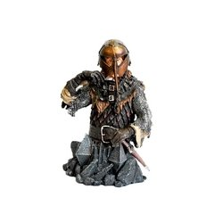 Senhor dos Anéis: Sam Gamgee in Orc Armor Busto - Gentle Giant - comprar online