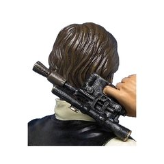 Star Wars: Han Solo Mini Busto - Gentle Giant na internet