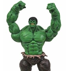 Marvel: Incrível Hulk Figura de Ação - Diamond Marvel Select - comprar online
