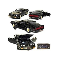 Smokey And The Bandit 2: 1980 Pontiac Trans AM (Escala 1:18) Carro - Greenlight Collectibles na internet