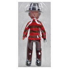 Imagem do Living Dead Dolls: Freddy Krueger Figura - Mezco