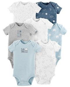 kit de Body Big Deal Carter´s