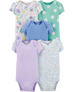 Kit de Body Playd Bols Carters