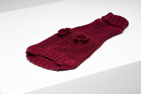 TRICOT BURGUNDY on internet
