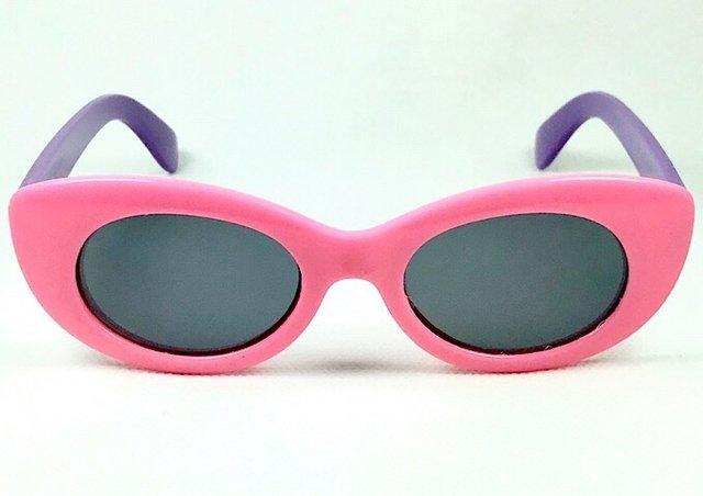 Óculos Redondo Azul Chic - Comprar em Óculos Marinos 8dc3a27499