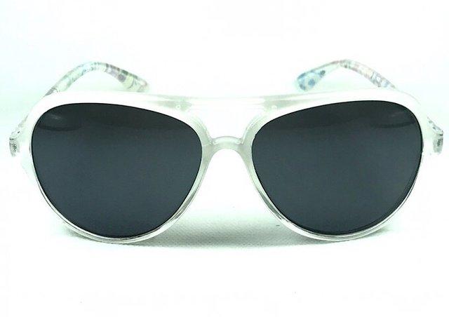 0ddc99dadafc5 Óculos Aviador Cristal - comprar online  Óculos Aviador Cristal ...