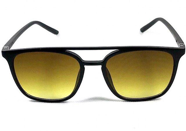 Óculos Masculino Marrom Fosco Lente Marrom 63d250d4a0