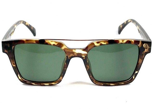 Óculos Masculino Lente Verde - Óculos Marinos 7df7714ec6