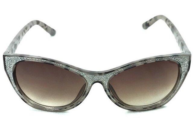 40a473273 Óculos de Sol Adulto Feminino Antonella Onça