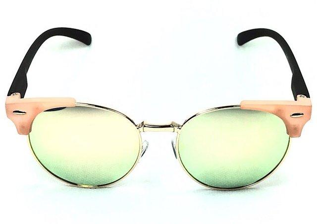 4b40f0373 Óculos de Sol Adulto Feminino Gisela Vermelho