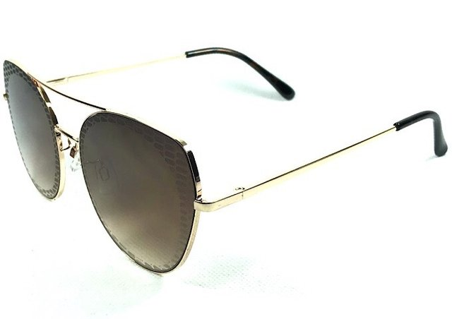 5c2620f35 Óculos de Sol Adulto Tamara 5 Feminino Espelhado - comprar online ...
