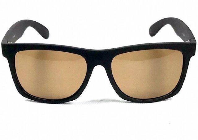 Óculos Masculino Polarizado Marrom Escuro Lente Marrom 7cc34bbfe4