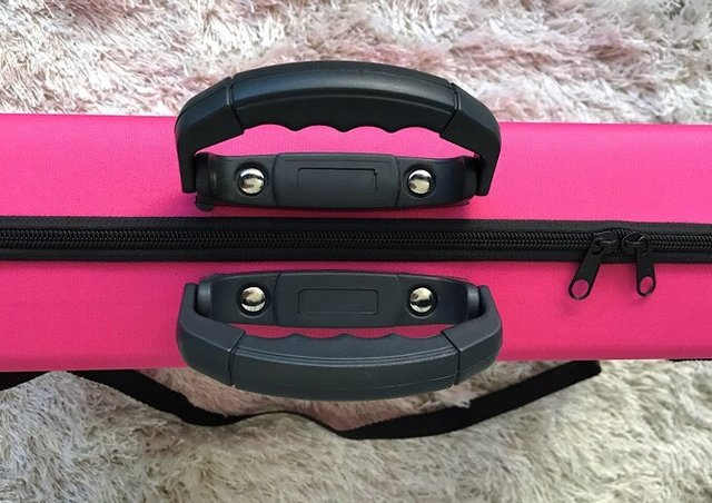 a8a5894f9ba41 Maleta Practic EVA para 32 Óculos Pink na internet ...