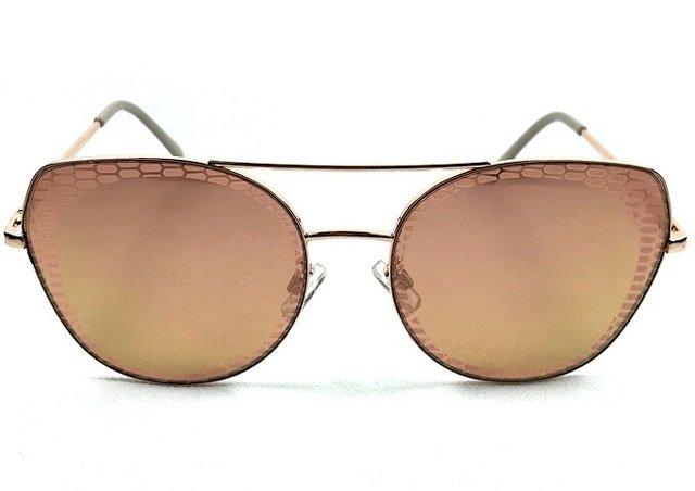 Óculos de Sol Adulto Feminino Tamara 3 Espelhado 9e71e80536