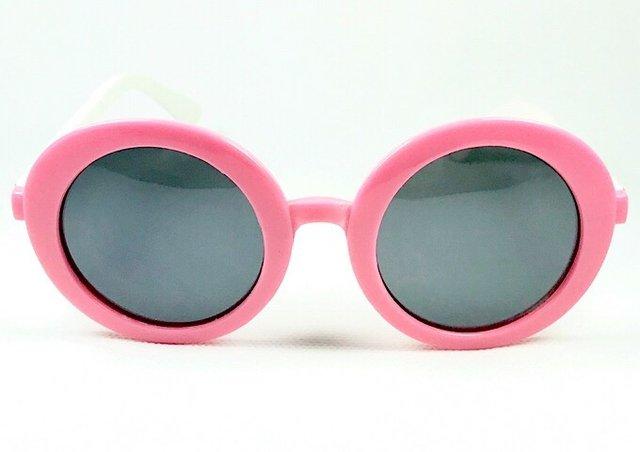 9546e89c92eac Óculos Retrô Rosa - Comprar em Óculos Marinos