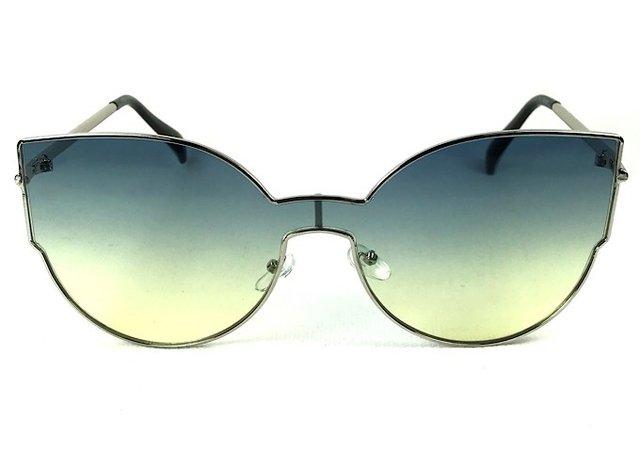 258d970df Óculos de Sol Adulto Feminino Boho Style