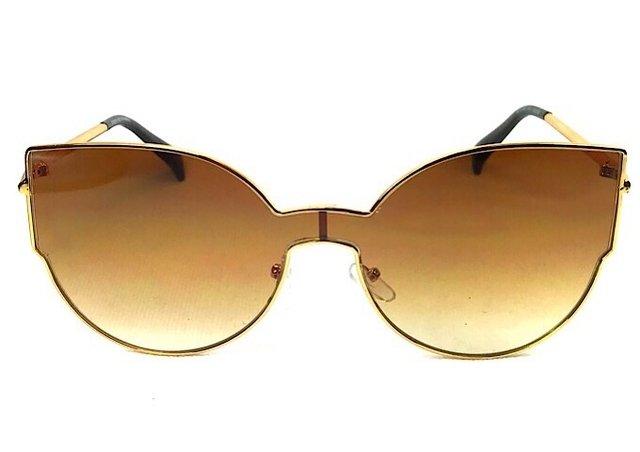 df2bab49c Óculos de Sol Adulto Feminino Boho Gisela
