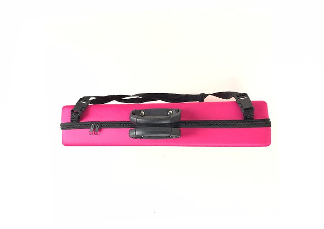 303aa8db4a7ea ... Maleta Practic EVA para 32 Óculos Pink - Óculos Marinos ...
