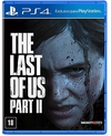 Game The Last Of Us II - PS4 -  2 Disco