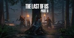 Game The Last Of Us II - PS4 -  2 Disco na internet