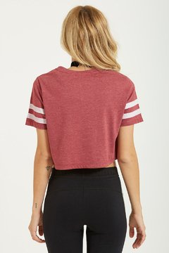Remera Agnes - BA Brodery