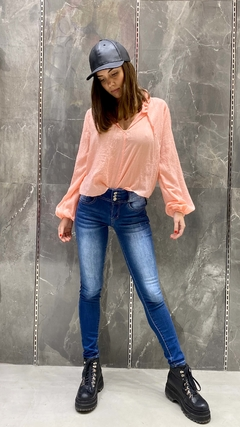 BLUSA ABELE - BA Brodery