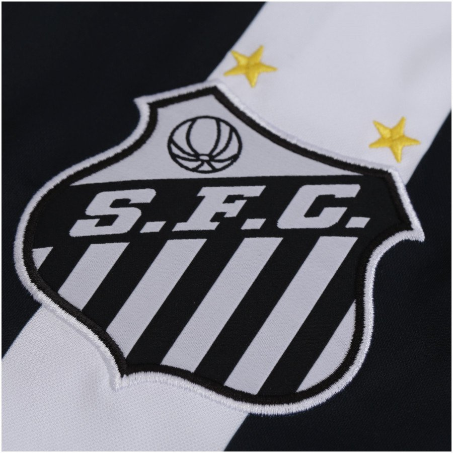 384f3dbbf5efd Camisa do Santos II 2019 Umbro - Masculina. 1