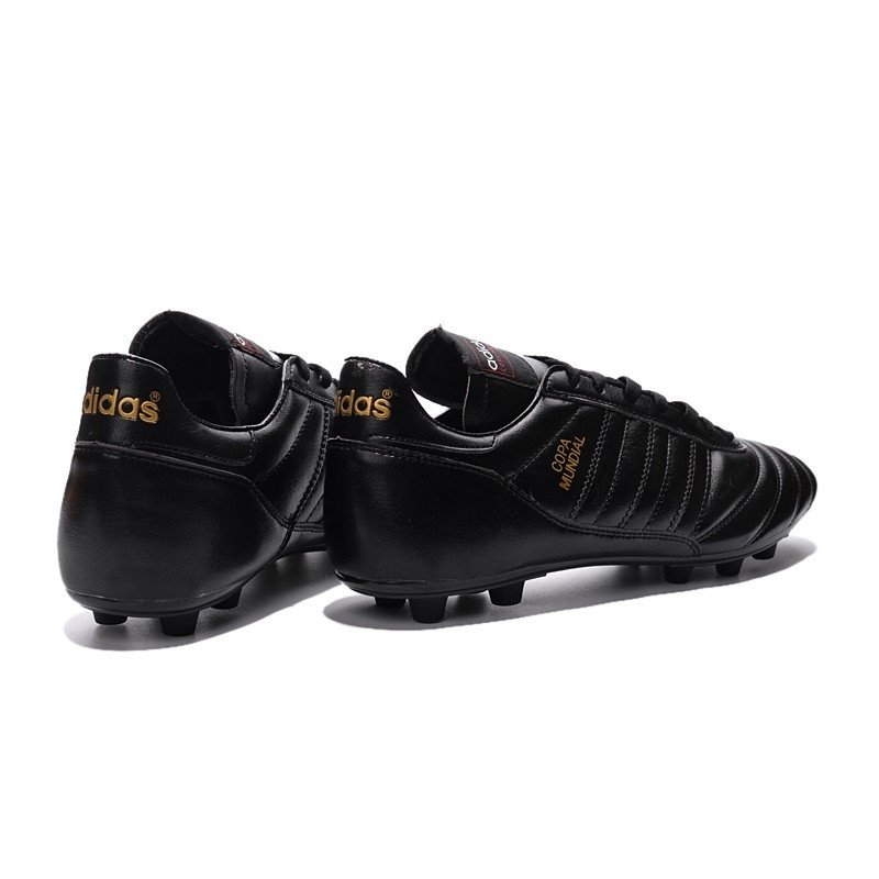 a4d5957ff4 Chuteira Adidas Copa Mundial Classica FG All BLack. 1