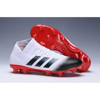 89767018cb Chuteira Adidas Nemeziz 17.1 Branco - BNV MAGAZINE