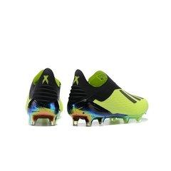Chuteira Adidas Predator 18+ Control FG Salmão 0fd0781d8eef4