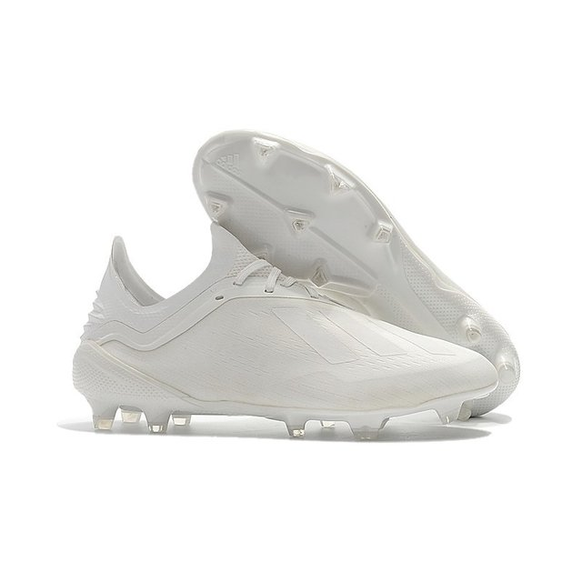 6737b7db05 Chuteira Adidas X 18.1 Branco - Comprar em BNV MAGAZINE