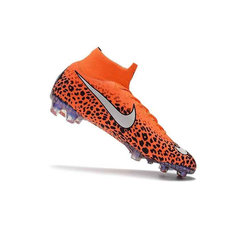 16a3db9d47082 Chuteira Nike Mercurial Superfly 360 Elite FG X Kim Jones